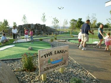 SummerLand Fun Park - St. Cloud, Minnesota - 320.251.0940 on